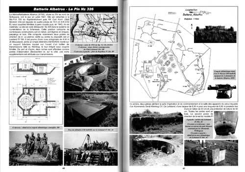 大西洋の壁 武装拠点と掩蔽壕の...